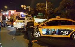 한지성 사고 40분전 식당 CCTV 포착···남편 추가조사 불가피