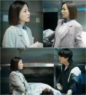 '어비스' 박보영, 안효섭 부활 위해 필사의 사투 시작