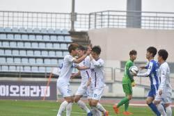 '디펜딩 챔피언' 대전코레일, 내셔널선수권 2연패 시동