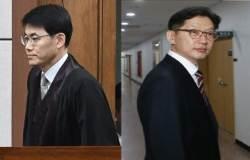 """성창호 판사 '김경수 보복설'···""""여당인사 구속해 기소당했다"""""""