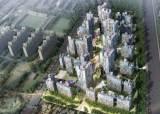 강남 바로 아래 과천 주공 6단지 재건축 2099가구