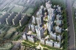 강남 바로 아래 과천에 '자이' 재건축 아파트