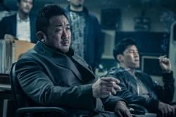 영화 '악인전' 주말 박스오피스 정상…'걸캅스' 100만 관객 돌파