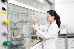 [한국의 실리콘밸리, 판교]신약 성공, 1만개 중 1개 확률 뚫은 SK '바이오 심장부'