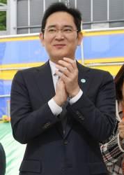 <!HS>이재용<!HE> 5G 틈새전략…화웨이가 뚫기 힘든 일본 노린다