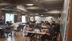 영재·일진이 한팀…벤처 신화들이 꽂힌 '거꾸로 캠퍼스'