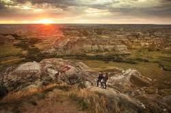 1억 년 전 공룡 뛰놀던 땅, 지금은 유네스코가 인정한 비경