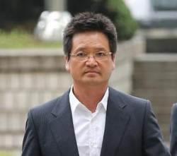 검찰, '김학의 의혹' 윤중천 구속영장 재청구