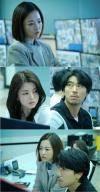 '어비스' 박보영·이시언, 안효섭 부활 위해 의기투합