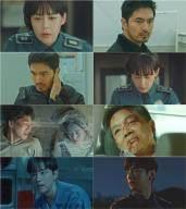 '보이스3' 이진욱·이하나, 그루밍 범죄 피해 아동 구출…묵직한 메시지
