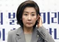 경찰, '달창' 발언 나경원 수사 착수…오전 고발인 조사