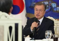 文, '한ㆍ미동맹 공고함, 북한 발사체 대응서 빛나'