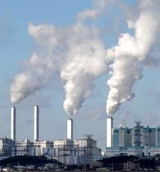 화력발전소 미세먼지 0.5mg까지 확 줄이는 친환경 설비 개발