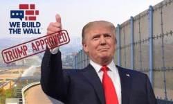 국경장벽 지으려 260억 모은 美시민들…그 돈은 어디로 갔을까?