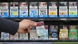 담뱃갑 75% 경고그림·문구로 채운다…전자담배 기기에도 부착