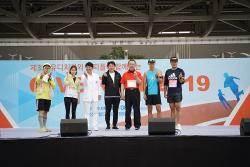 굿피플 '제3회 GIVE RUN' 기부마라톤 대회