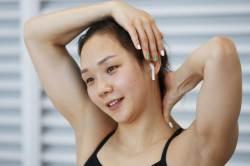 '인어공주' 김서영, 박태환 이어 세계 수영 놀라게 한다