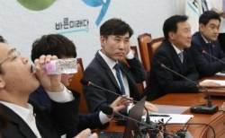 [포토사오정]하태경 · 이준석· 권은희 최고, 손학규 면전서 집중성토