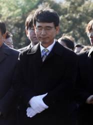 '노무현 10주기' 추도식…유시민·김경수 참석 못한다