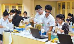 [라이프 트렌드] 제주 일반 학교와 교류 활성화…지역공동체와 동반 성장 추구