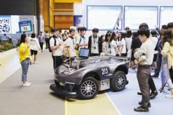 [시선집중] <!HS>스마트시티<!HE>·자율주행…'2019 국토교통기술대전' 열린다