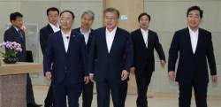 """[뉴스분석]'국가<!HS>채무<!HE> 40%' 나랏빚 논쟁…""""국민 합의 기준 찾아야"""""""