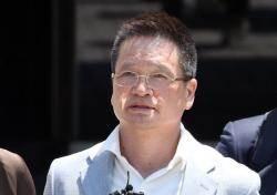 김학의 사건 '키맨' 윤중천 구속…강간치상 혐의 추가