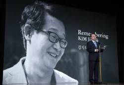 칸영화제 출장 中 별세 故 김지석 수석 프로그래머, 산재 인정