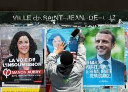 극우 파괴력 드러날 유럽의회 선거, 이 5명에게 달렸다