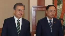 """환율 1200원 '초읽기'… 정부 """"구두개입 아니다"""" 선긋는 까닭은"""