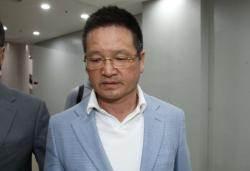 """""""2007년 11월 김학의와 함께 성폭행"""" 윤중천 오늘 구속 기로"""