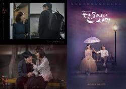 [편파레이더] '봄밤' vs '단사랑' 수목극 新왕좌 탄생할까