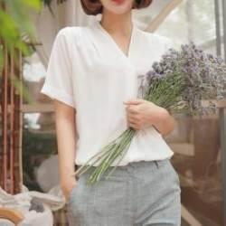 여성의류 쇼핑몰 '마이더스비', 스타일과 편안함 잡은 여름코디 제안
