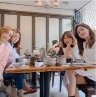 핑클 완전체 예능 '캠핑클럽' 본격 제작 돌입