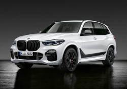 [주목 이 차] 더 커지고 강력해진 BMW 4세대 '뉴 X5'