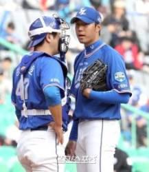 김한수 감독의 최충연 고민, 22일 2군전에서 ⅔이닝 3실점