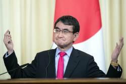 """日언론 """"라이트하이저도 WTO개혁 지지...일본이 희생돼"""""""