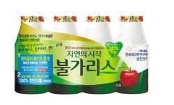 [2019 고객사랑브랜드대상] 유산균 함유량 일반 발효유보다 180배 많아
