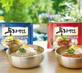 [<!HS>맛있는<!HE> <!HS>도전<!HE>] 쫄깃한 면발·감칠맛 나는 비빔장…1000원대에 집에서 즐기는 냉면
