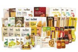 [2019 고객사랑브랜드대상] 소시지·만두·육포…다양한 닭가슴살 제품 선봬