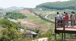 [사진] 철원 'DMZ 평화의 길' 내달 1일 개방