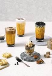 [2019 고객사랑브랜드대상] 흑당버블밀크티·흑당커피, 카페시장 '흑당 선풍'