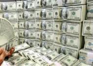 해외에 갚을 돈보다 받을 돈 4742억 달러 많아…1분기 순대외채권 사상 최대