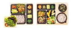 [맛있는 도전] 계절과 정성 담은 다채로운 메뉴…'단체 도시락' 시장서 매출 쑥쑥