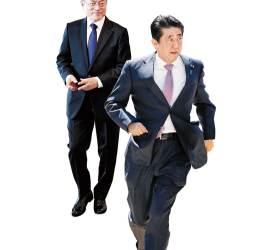 [김영희의 <!HS>퍼스펙티브<!HE>] 일본의 관계 복원 움직임에 한국도 긍정 대응해야
