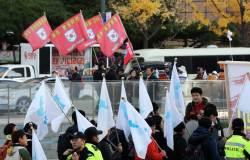[2050년의 경고] '30년 뒤 한국은 분노 등에 업은 거리정치의 일상화'