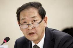 """북한 """"화물선 압류가 최대 걸림돌…미국 큰 결단 내려라"""""""