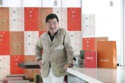 """[江南人流] """"우리는 문화를 판다""""…일본 빔즈의 44년 성공기"""