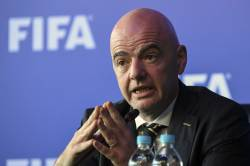 FIFA, 2022 카타르월드컵 48개국 확대 포기