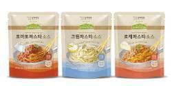 [맛있는 도전] 수제방식 레시피로 만든 '슬로우키친 파스타소스' 3종